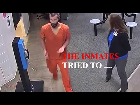 CHRIS WATTS UPDATE 2019: INMATES AND TRYING TO APPEAL HIS SENTENCE