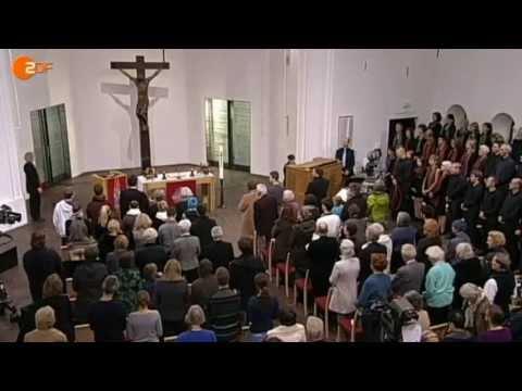Evangelischer Gottesdienst