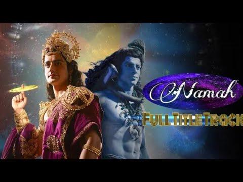 Namah Serial Full Title Track || Star Plus || ft:- Vikas Mankatala and Savi Thakur