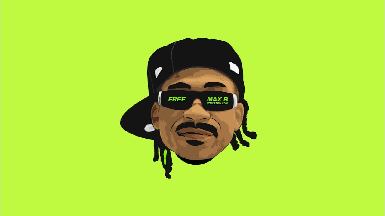 "Max B Type Beat - ""Boss Don"" 