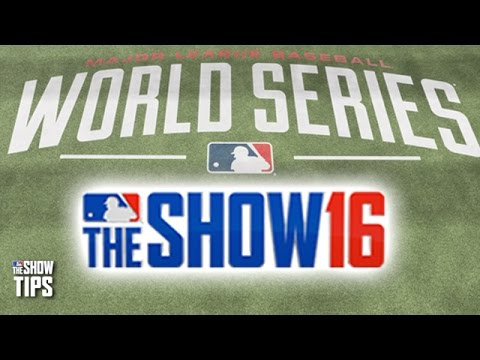 MLB The Show 16: CHICAGO CUBS World Series