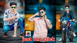 just one click CB editing 2021🔥||how to CB edit in one click screenshot 5