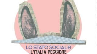 Lo Stato Sociale con Caterina Guzzanti - Instant classic
