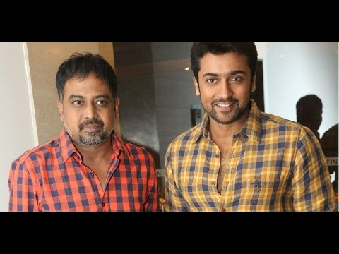 After Singam 3,Surya to team up with Lingusamy again? - YouTube