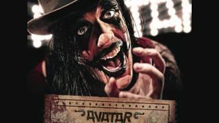 Avatar - Let It Burn