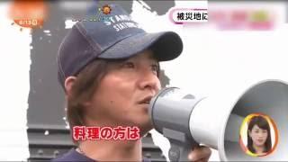 SMAP木村拓哉(43)、TOKIO長瀬智也(37)、V6岡田准一...