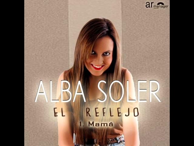 Mamá - Alba Soler (audio)