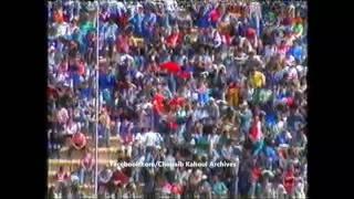 حمراء عنابة 0 - مولودية وهران 1 (كاس الجزائر 1998)