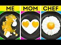 MY COOKING FAILS, MOM'S TRICKS AND CHEF'S RECIPES