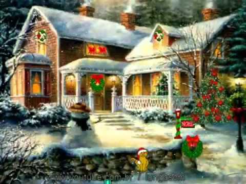 Mensagem De Feliz Natal Aos Amigosas Parentes E Familia Merry