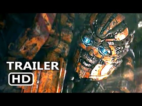 Thumbnail: TRANSFORMERS 5 The Last Knight Bumblebee Clip (2017) Action Blockbuster Movie HD