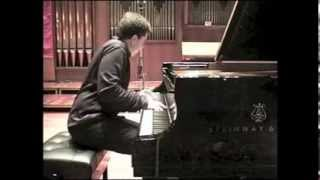 Prokofiev - Four Pieces op. 4 - Giuseppe Gullotta