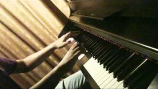 Preludio en Re menor BWV 851 - J.S. Bach by Carlos Marín