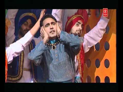 Sohni Mahiwal | Sarbjit Cheema | Rang Rara Riri Rara