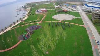 25 03 18 Gölcük Kavaklı Drone Pilot Hasan H Köylü
