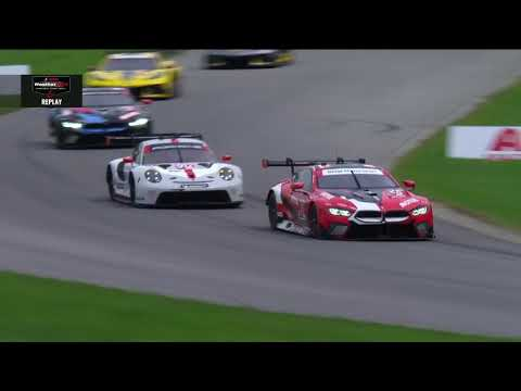 2020 Michelin GT Challenge At VIRginia International Raceway