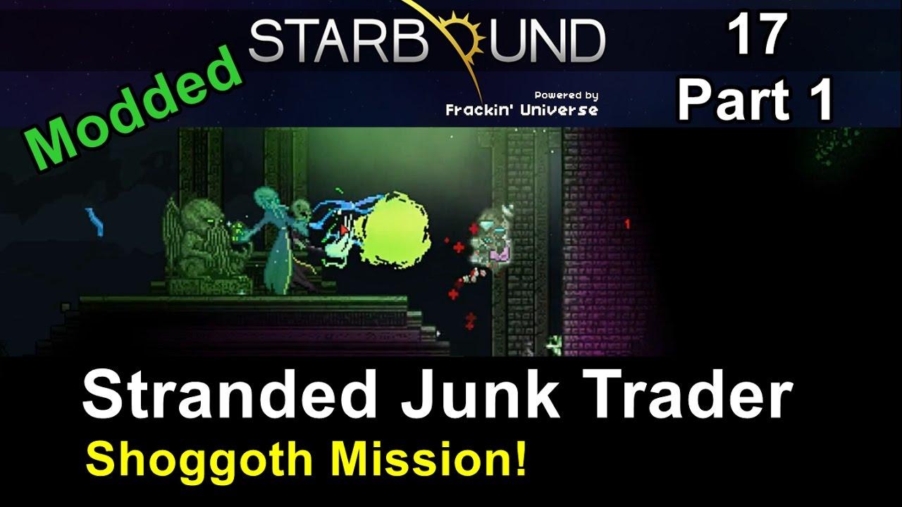 Cthulhu Frackin Universe Starbound Minimap Wwwpicsbudcom