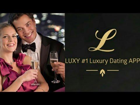 luxury dating app