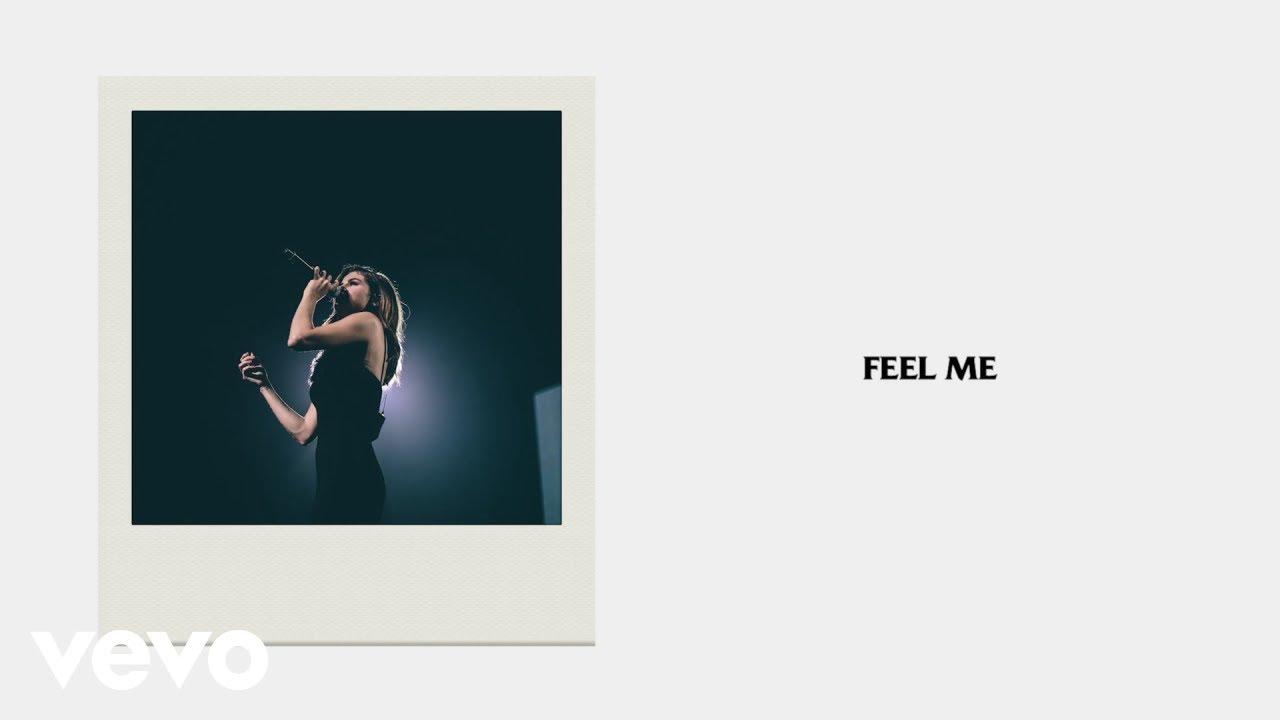 Selena Gomez - Feel Me (Official Lyrics)