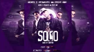 Delio y Misterio Ft. Nicky Jam - Solo 2015 Septiembre