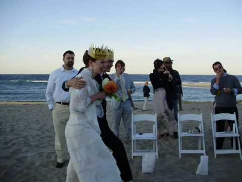 Ryan and alicia wedding