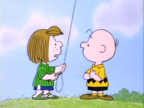 [MOVIE & ANIMATION] The Charlie Brown and Snoopy Show_Linus And Lucy (1983)