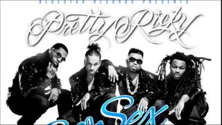 Pretty Ricky ft Chris Brown x Keri Hilson x R.Kelly - One Night Stand Remix