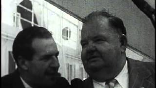 "Oliver Hardy ""Atoll K"" interview by Jack Mangan"