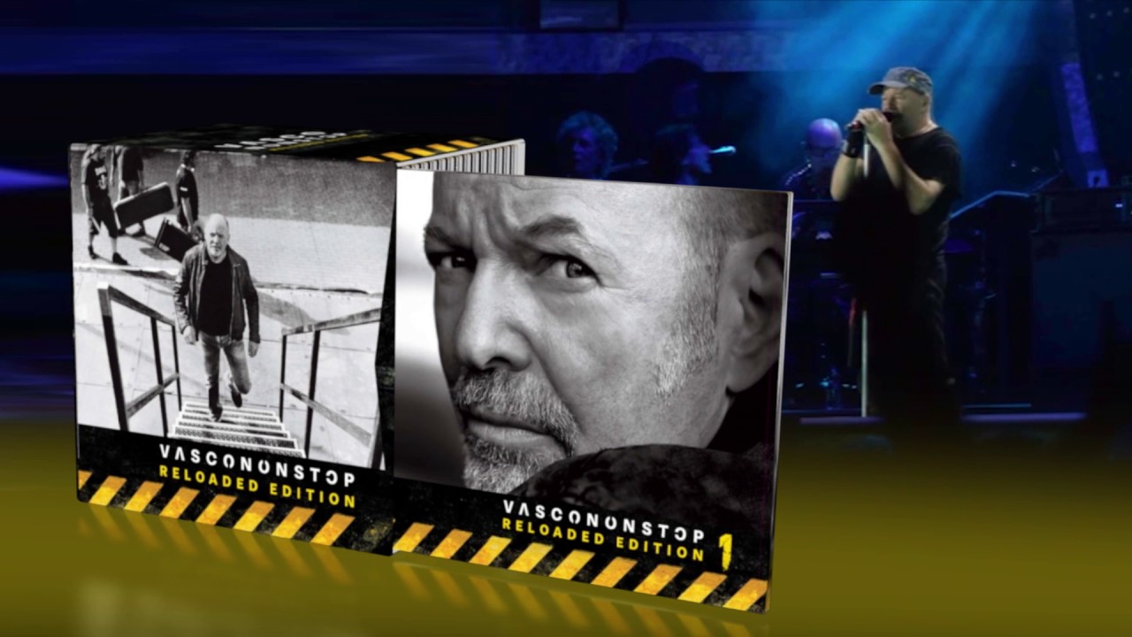 Vasco Non Stop Download Vasco Rossi Discografia Completa