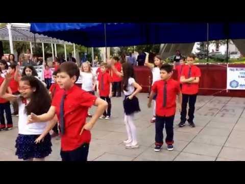 Halil vedat fıratlı 23 nisan dansı