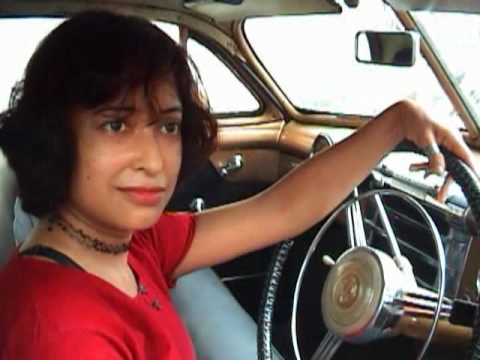 CLASSIC CARS OF DELHI INDIA PART 1.mpg