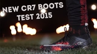 NEW NIKE MERCURIAL SUPERFLY CR7 LAVA BOOTS