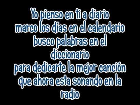 Enrique Iglesias - SUBEME LA RADIO REMIXft. Descemer Bueno, Jacob Forever -letra