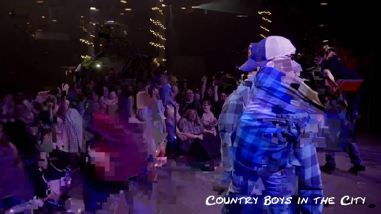 Jawga Boyz - Country Boys In The City