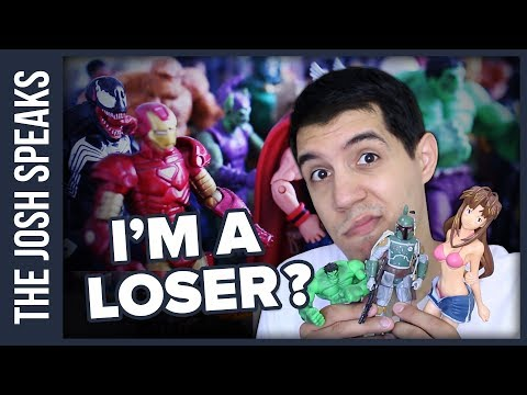 Does Collecting Toys Make You a LOSER?
