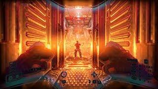 Prodeus - 12 Minutes of 4K Gameplay (Pre-Alpha)