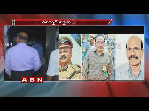 AP Government Selects 3 New RTI Commissioners And Sent File To Governor | ABN Telugu