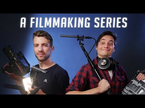 Starting A Film Production Company! (coming Soon)