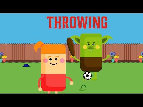 Ogre Throw
