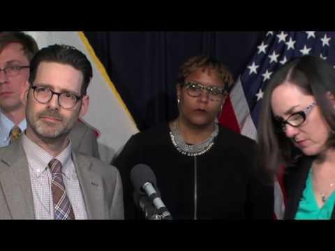 Illinois marijuana legalization press conference