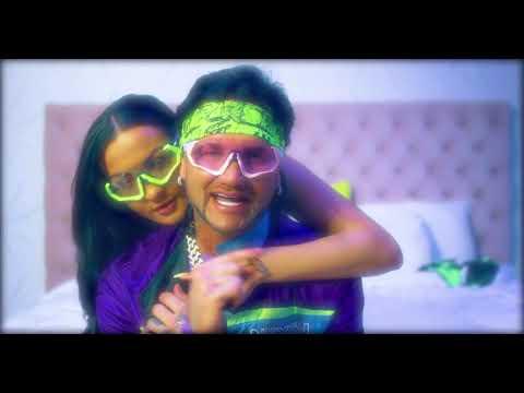 Смотреть клип Riff Raff - Neyon
