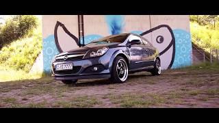 Opel Astra gtc CAR PORN