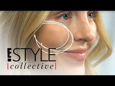 Get a Natural Glow in 4 Easy Steps | E! Style Collective |  E!