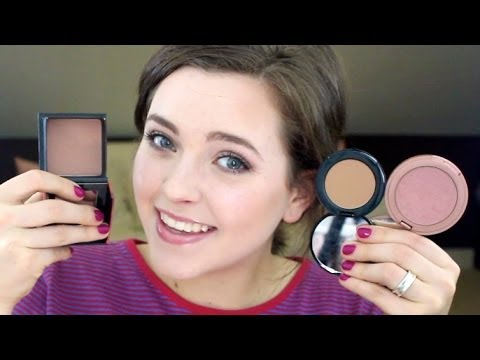 the best bronzers for pale skin youtube. Black Bedroom Furniture Sets. Home Design Ideas
