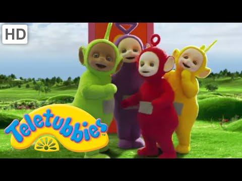 ★Teletubbies English Episodes★ Knock Knock ★ Full Episode - HD (S15E43)