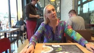 Интервью с Натальей Козелковой