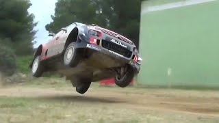 CRAZY RALLY - WRC 2018 Special Edition
