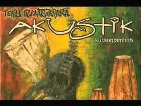 Tony Q Rastafara - Aku Bukan Nabi (Official Audio)