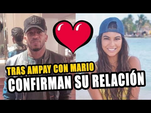 JEFFERSON FARFÁN CONFIRMA RELACIÓN CON IVANNA YTURBE TRAS AMPAY CON MARIO