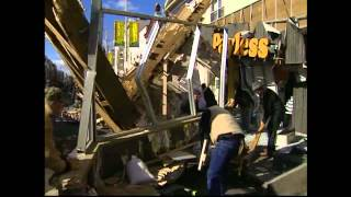 The Making Of War Of The Worlds Part 2/4 [HD]
